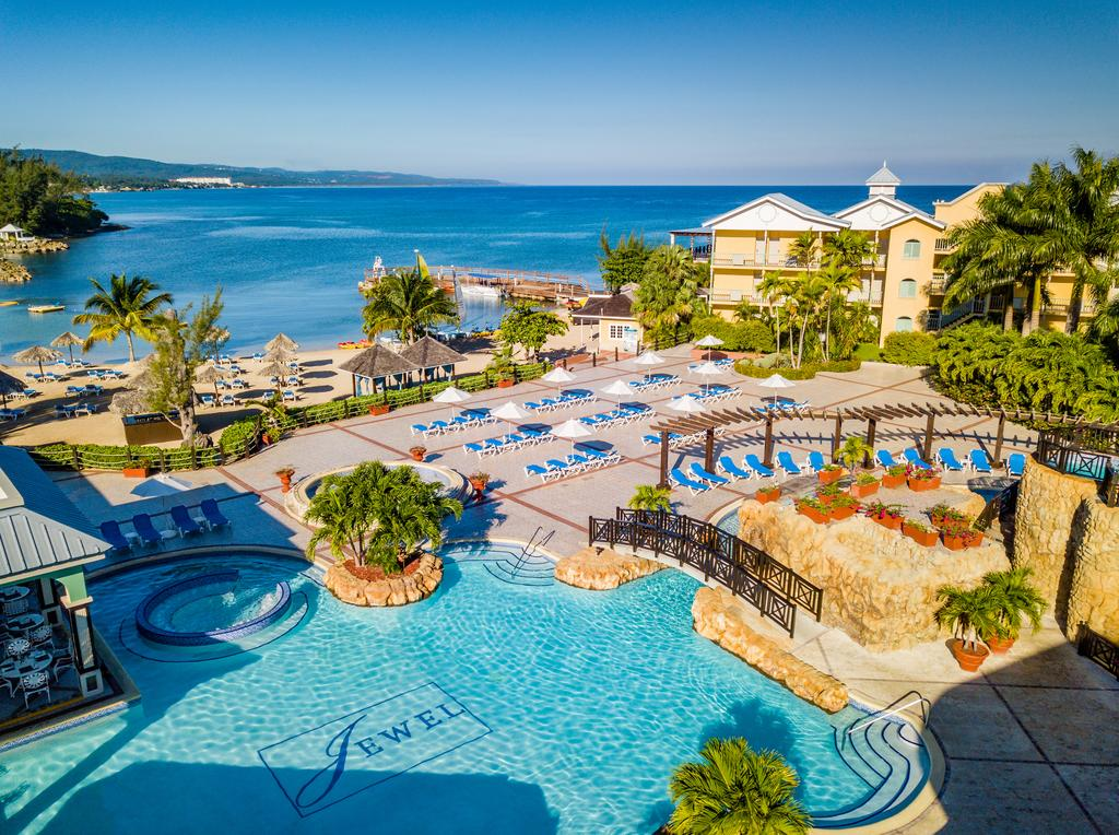 Only $54,990 For an All-Inclusive 3 Days & 2 Nights Stay