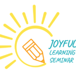 1 Person (Joyful Learning Seminar)