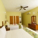 3 Days and 2 Nights Stay For 2 Adults (Superior Garden View Room)- Merril's Beach Resort